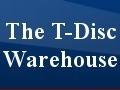 Tassimo Discs Boston - T - logo
