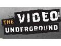 The Video Underground - logo
